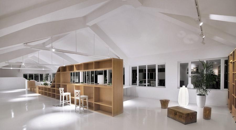 办公室写字楼--南京汉拓装饰|南京装修设计|南京装修图片