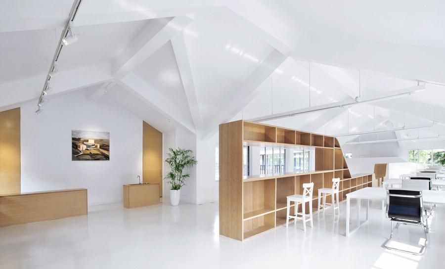 教育/文化/传媒--南京办公室装修公司|南京装修设计图片